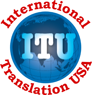 ITU Translation Services