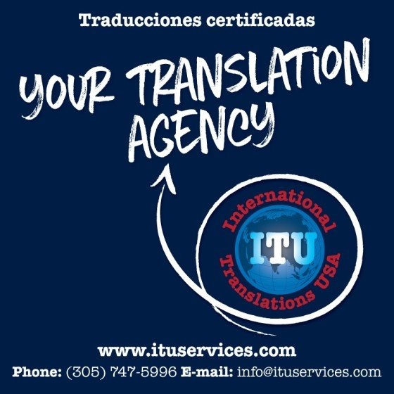 Translation Services USA